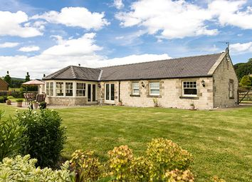 Thumbnail 3 bed barn conversion for sale in Meadow View, Hindley Farm, Stocksfield, Northumberland