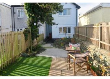 Thumbnail 2 bed end terrace house for sale in Bodffordd, Llangefni