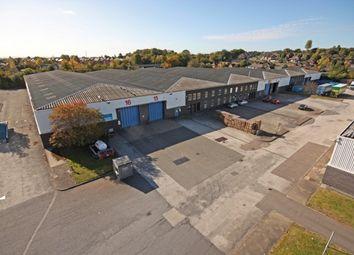 Thumbnail Land for sale in Units B & C, Mark Street, Sandiacre, Nottingham