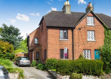 4 bed end terrace house for sale in New Mill Terrace, Tring HP23
