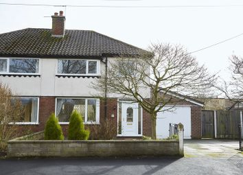 Thumbnail 3 bed semi-detached house for sale in Red House Lane, Eccleston