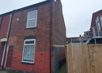 Thumbnail 3 bed end terrace house for sale in Sefton Street, Hull