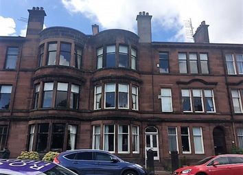 Thumbnail 3 bed flat to rent in Fotheringay Road, Glasgow