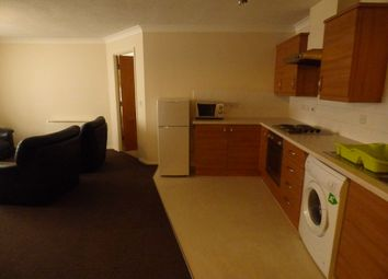 Thumbnail 2 bed flat to rent in Player Street, Radford, Nottingham