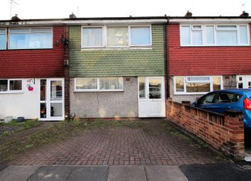 Thumbnail 3 bedroom terraced house for sale in Brook Vale, Northumberland Heath, Kent