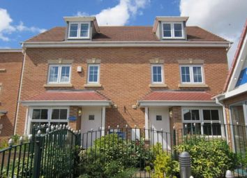 Thumbnail 4 bed property to rent in Chauntry Avenue, Penistone, Sheffield