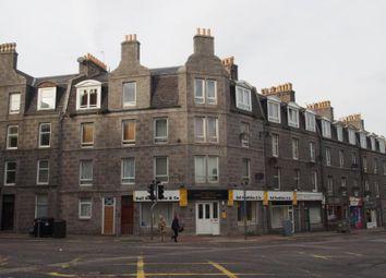 Thumbnail 1 bedroom flat to rent in Menzies Road, Top Floor