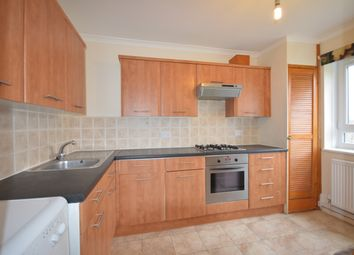 Thumbnail 1 bed flat to rent in Strathdon Drive, Tooting Broadway