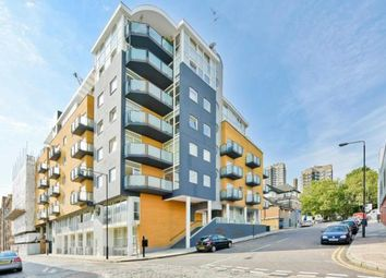Thumbnail 1 bed flat to rent in 2 Artichoke Hill, Wapping, London