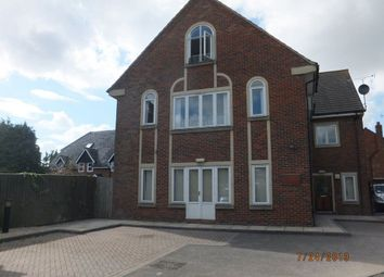 Thumbnail 2 bed flat to rent in Swindon Road, Stratton St. Margaret, Swindon