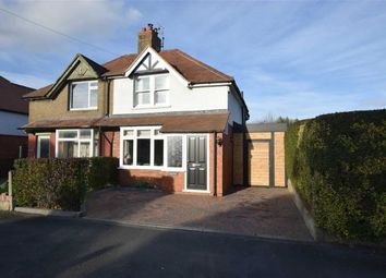 Thumbnail 3 bed semi-detached house for sale in Rydal Road, Longlevens, Gloucester