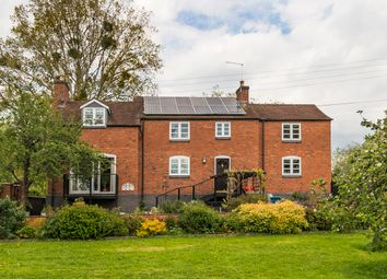 Thumbnail 3 bed detached house for sale in East Waterside, Upton Upon Severn