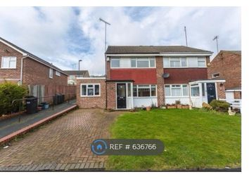 Thumbnail 4 bed semi-detached house to rent in Albatross Gardens, South Croydon
