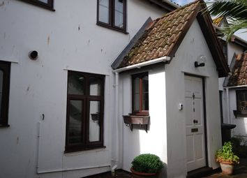 Thumbnail 2 bedroom property to rent in Fore Street, Seaton