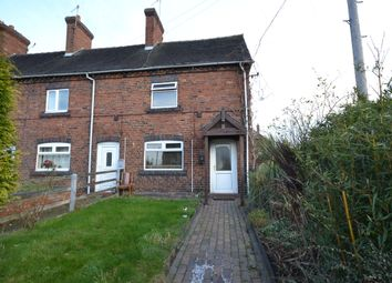 Thumbnail 2 bed end terrace house to rent in Bedale Place, Blurton, Stoke-On-Trent