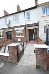 Thumbnail 3 bed terraced house to rent in 80, Strandburn Drive, Belfast