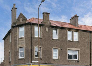 Thumbnail 3 bed flat for sale in Restalrig Road, Restalrig, Edinburgh