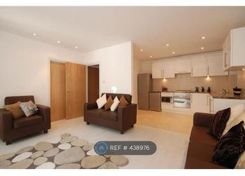 Thumbnail 3 bed flat to rent in Christchurch Avenue, London