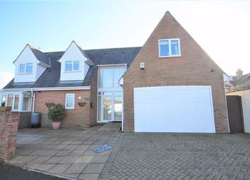 3 bed detached house for sale in Manor Road, Radipole, Weymouth DT3