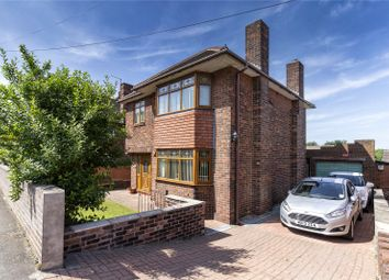 Thumbnail 3 bed detached house for sale in Chapel Lane, Dewsbury, West Yorkshire