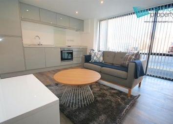 Thumbnail 1 bed flat for sale in Hazel Place, Station Road, Balsall Common