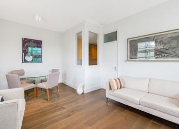 Thumbnail 2 bed flat to rent in Ladbroke Square, London