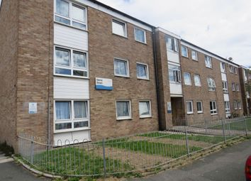 Thumbnail 2 bed flat for sale in Queen Street, Devonport, Plymouth