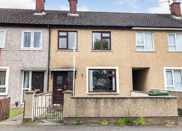Thumbnail 3 bed terraced house for sale in Ballyknocken Park, Lisburn