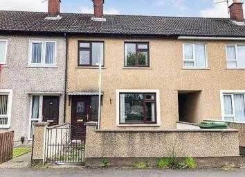 Thumbnail Terraced house for sale in Ballyknocken Park, Lisburn