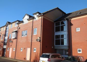 2 bed flat to rent in Elm Court, Old Milton Road, New Milton BH25