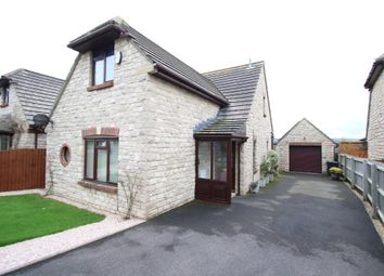 Thumbnail 3 bed detached house for sale in Cauldron Barn Road, Swanage