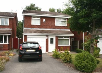 Thumbnail 3 bed detached house for sale in Blueberry Fields, Fazakerley, Liverpool