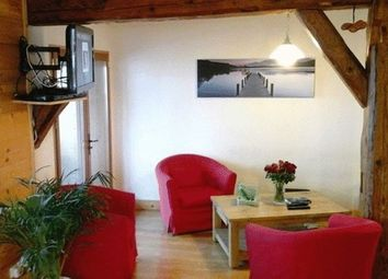 Thumbnail 4 bed apartment for sale in 4 Bedroom Apartment, Morillon, Haute Savoie