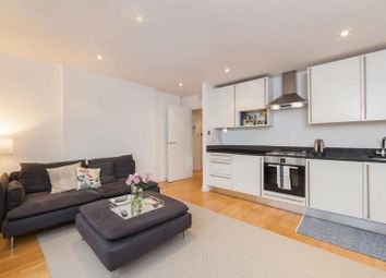 Thumbnail 1 bed flat to rent in Hampstead High Street, London