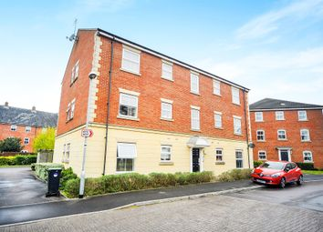 Thumbnail 2 bed flat for sale in Hillier Road, Devizes