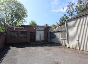 Thumbnail Warehouse for sale in Sabrina Square, Sabrina Court, Longden Coleham, Shrewsbury, Shropshire