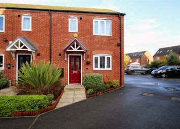 3 bed town house for sale in Speakman Way, Prescot L34