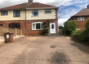 Thumbnail 3 bed property to rent in Dimbles Hill, Lichfield