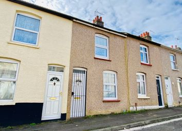 2 bed terraced house for sale in Alexandra Road, Gravesend DA12