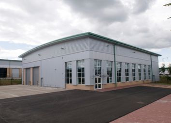 Thumbnail Warehouse to let in Unit E, Vector 31, Waleswood Way, Wales, Sheffield, 5Nu