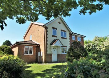 Thumbnail 3 bed semi-detached house for sale in City Road, Tilehurst, Reading