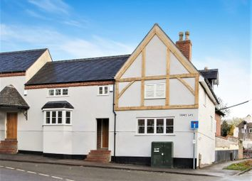 Thumbnail 3 bedroom semi-detached house for sale in Grimes Gate, Diseworth