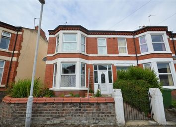 Thumbnail 3 bed end terrace house for sale in Ashbrook Terrace, Bebington, Merseyside