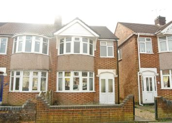 Thumbnail 3 bedroom terraced house to rent in Norman Place Road, Coventry