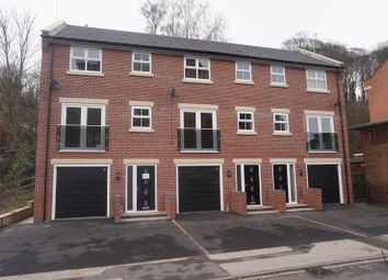 Thumbnail 2 bed terraced house to rent in Mill Green, Congleton