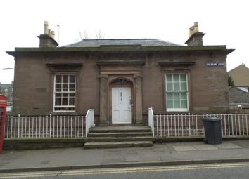 Thumbnail 3 bed flat to rent in Milnbank Road, Dundee