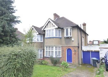 Thumbnail 3 bedroom semi-detached house for sale in Lavender Avenue, Kingsbury