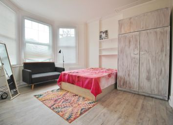 Thumbnail  Studio to rent in High Road, Whetstone, London