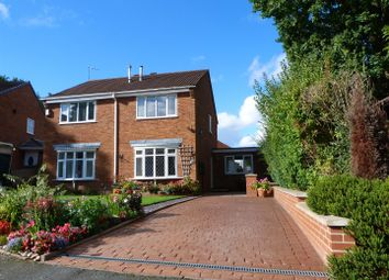 Thumbnail 2 bed semi-detached house for sale in Over Brunton Close, Northfield, Birmingham