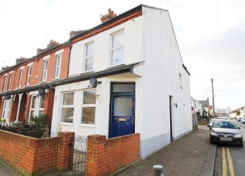 Thumbnail 1 bed flat to rent in Oban Road, Southend-On-Sea